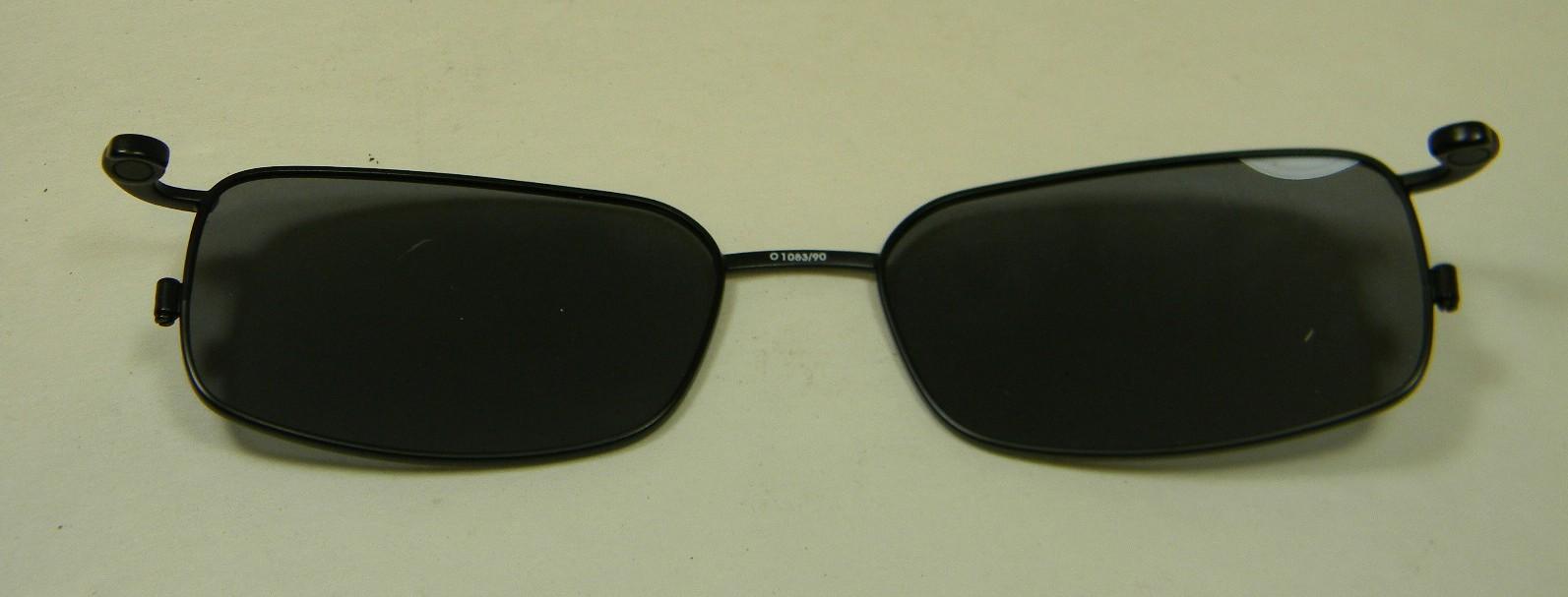 Sferoflex Eyeglass Clip-Ons SF2153C FREE SH SF2153C-365-5118