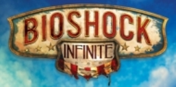 BioShock Infinite logo larger