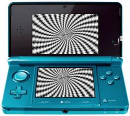 Nintendo's 3DS console