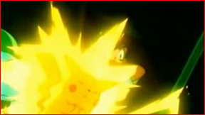 Seizures from a Pokémon cartoon shown in Japan drew attention to photosensitive epilepsy in 1997.